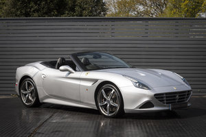 2014 Ferrari California T (Warranty until Oct 21) 2+2 SOLD