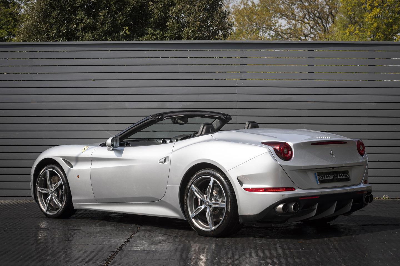 2014 Ferrari California T (Warranty until Oct 21) 2+2 SOLD (picture 2 of 6)