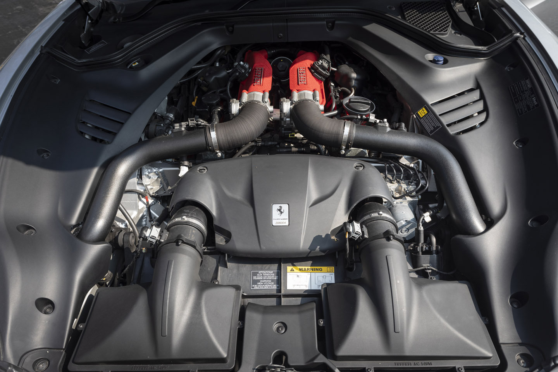 2014 Ferrari California T (Warranty until Oct 21) 2+2 SOLD (picture 5 of 6)