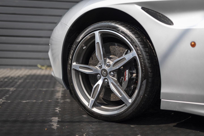 2014 Ferrari California T (Warranty until Oct 21) 2+2 SOLD (picture 6 of 6)