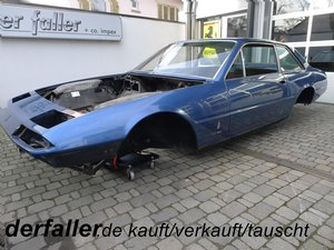 1980 Ferrari 400i For Sale