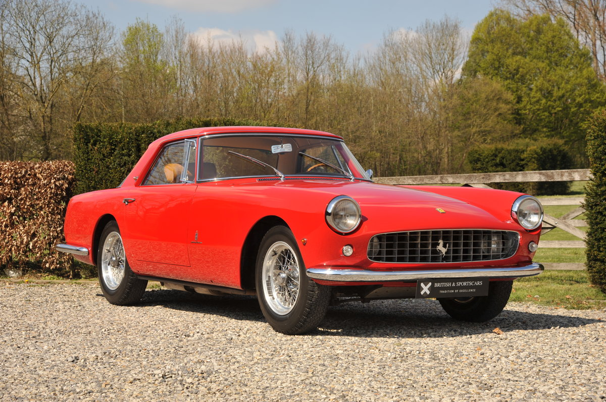 Ferrari 250 GT (1959) - P.O.R. For Sale (picture 1 of 6)
