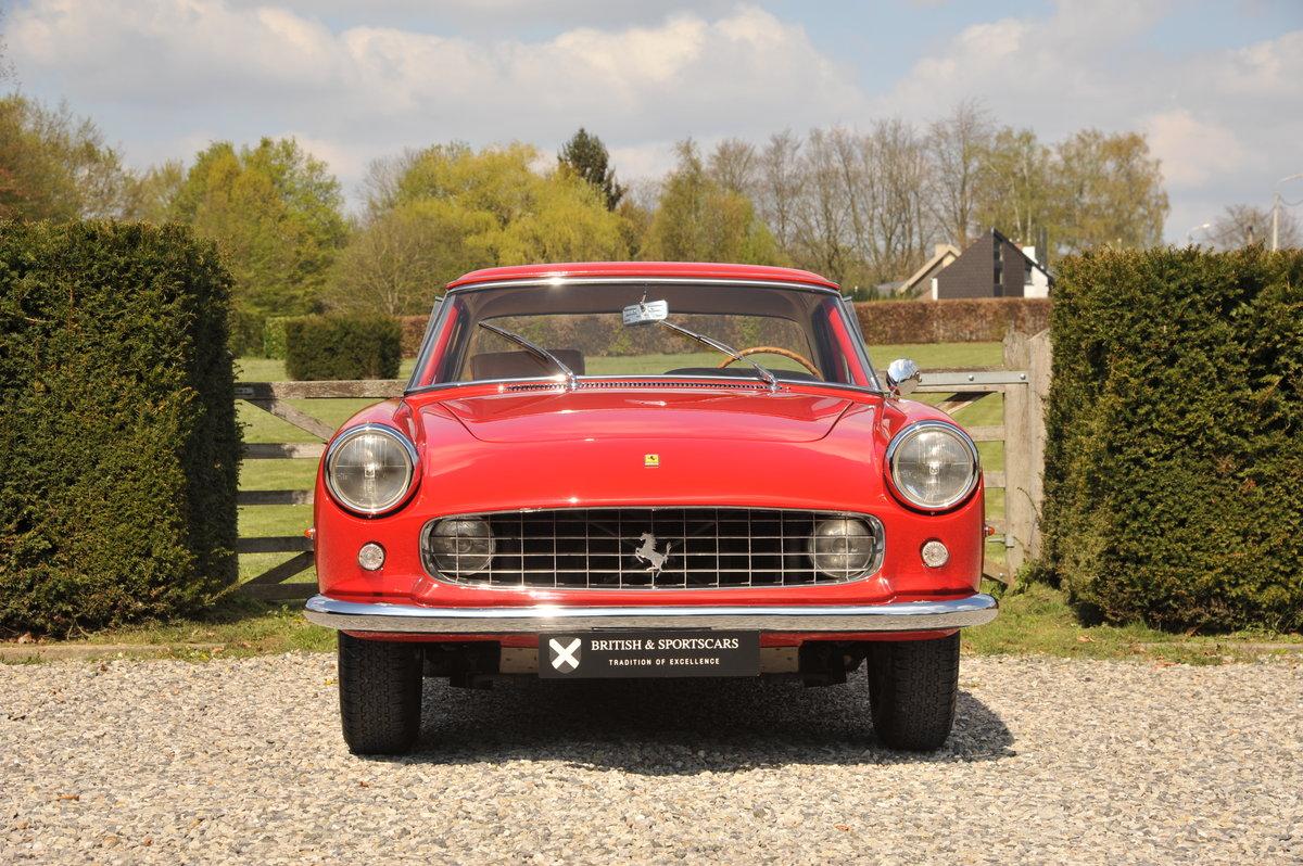 Ferrari 250 GT (1959) - P.O.R. For Sale (picture 2 of 6)