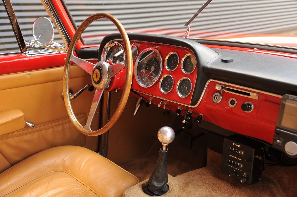 Ferrari 250 GT (1959) - P.O.R. For Sale (picture 5 of 6)