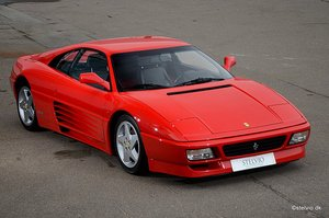 1993 Ferrari 348 GTB Immaculate For Sale