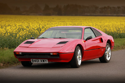 1985 Ferrari 308 gtb Replica For Sale (picture 1 of 6)