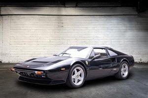 1984 Ferrari 308 GTO QV
