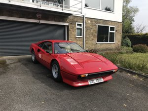 early ferrari 308gtb oct 1977 For Sale