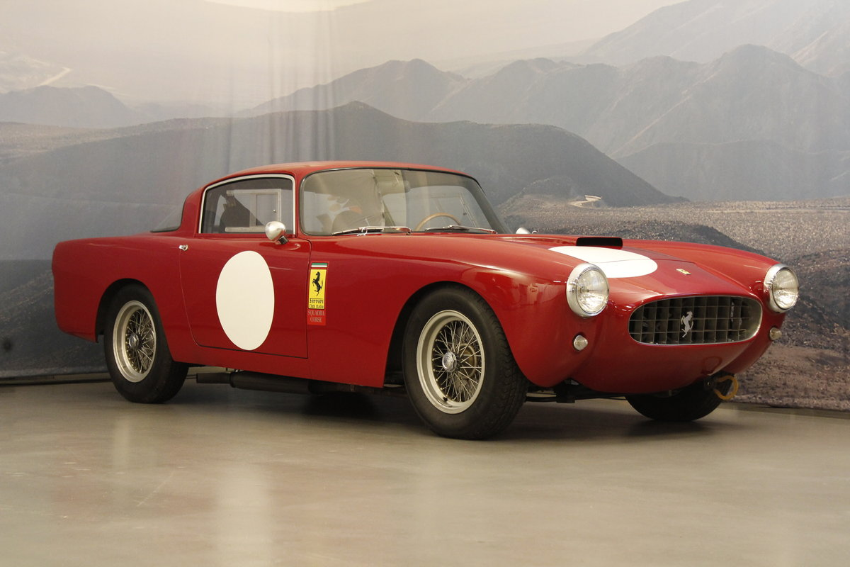 1959 Ferrari 250 GT Boano  For Sale (picture 1 of 6)