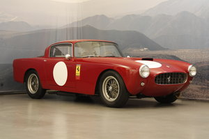 1959 Ferrari 250 GT Boano  For Sale
