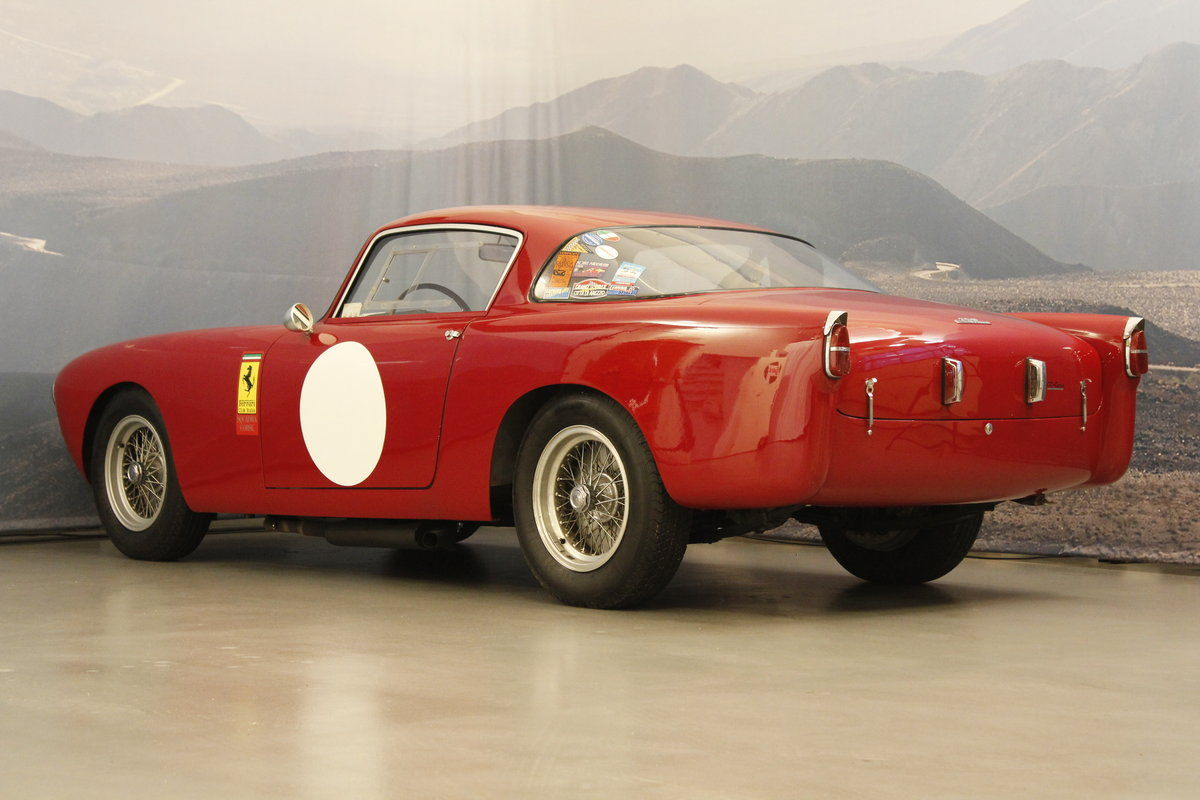 1959 Ferrari 250 GT Boano  For Sale (picture 2 of 6)
