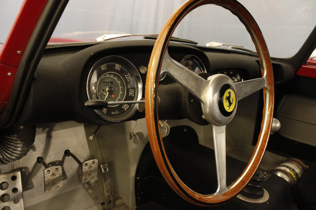 1959 Ferrari 250 GT Boano  For Sale (picture 5 of 6)
