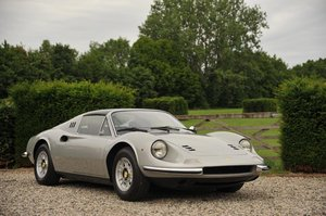 Ferrari Dino 246 GTS (1974) P.O.R. For Sale