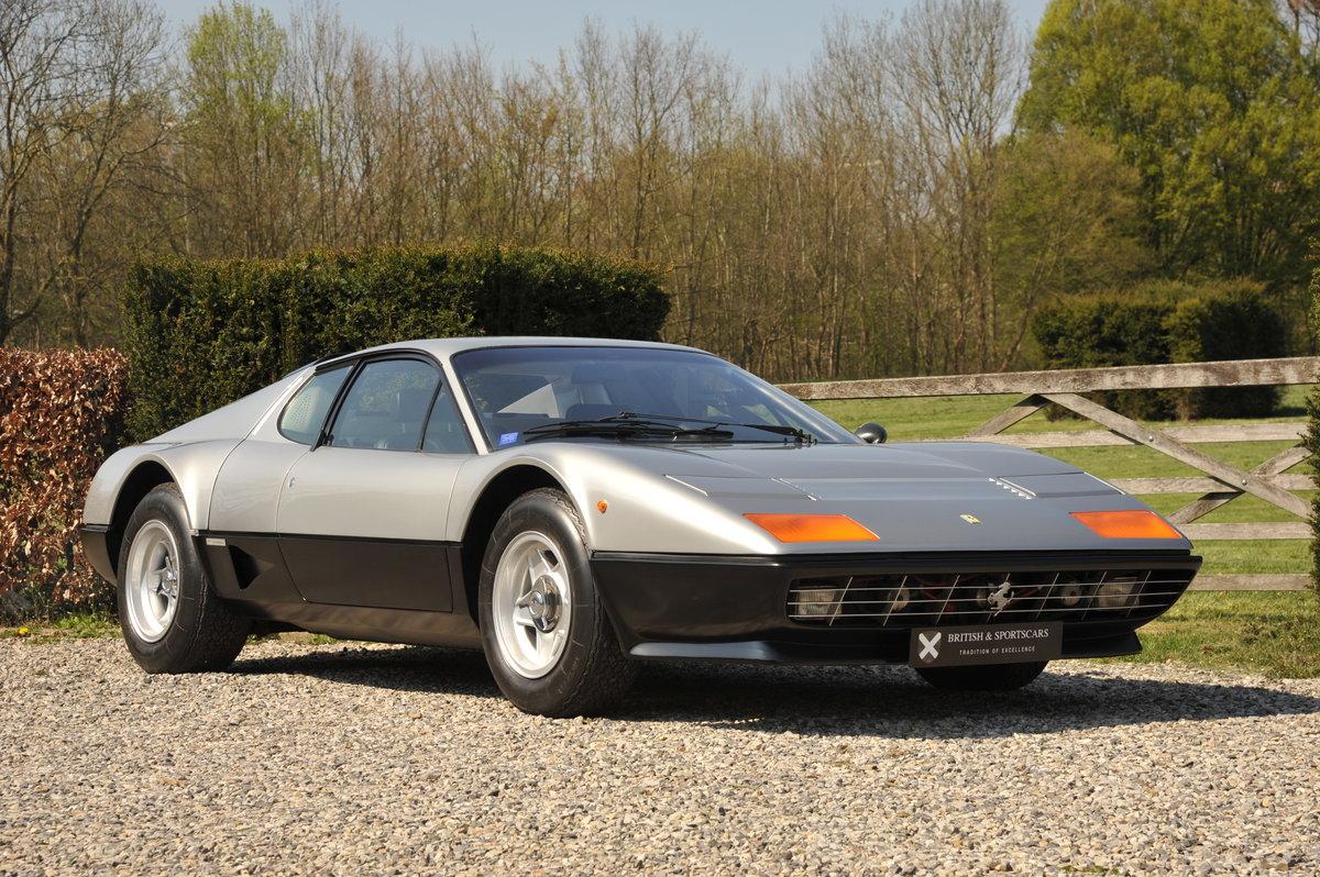 Ferrari 512 BB (1979) For Sale (picture 1 of 6)