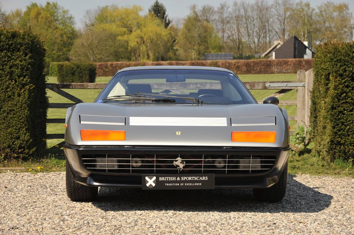Ferrari 512 BB (1979) For Sale (picture 2 of 6)