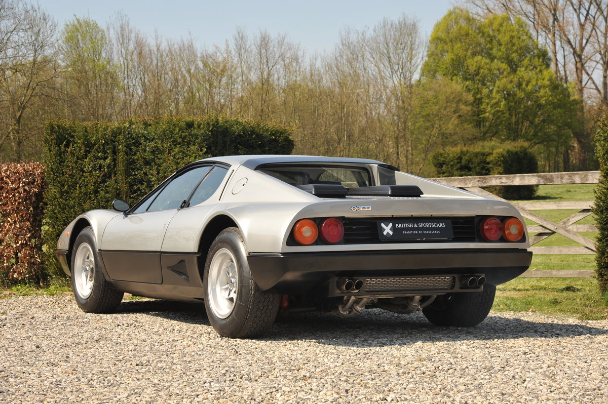 Ferrari 512 BB (1979) For Sale (picture 3 of 6)