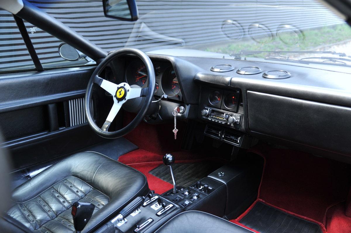 Ferrari 512 BB (1979) For Sale (picture 5 of 6)