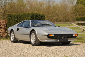 Ferrari 308 GTB Fiberglass (1976) P.O.R. For Sale