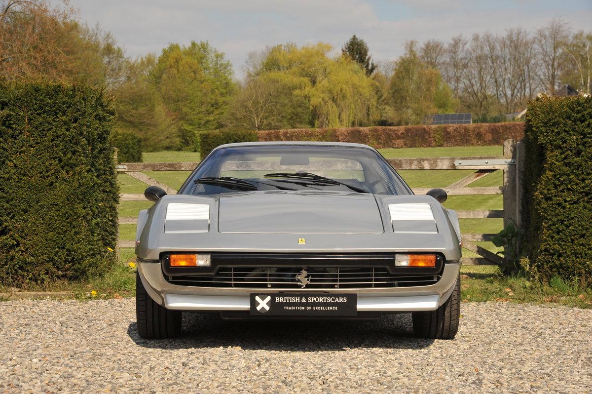 Ferrari 308 GTB Fiberglass (1976) P.O.R. For Sale (picture 2 of 6)