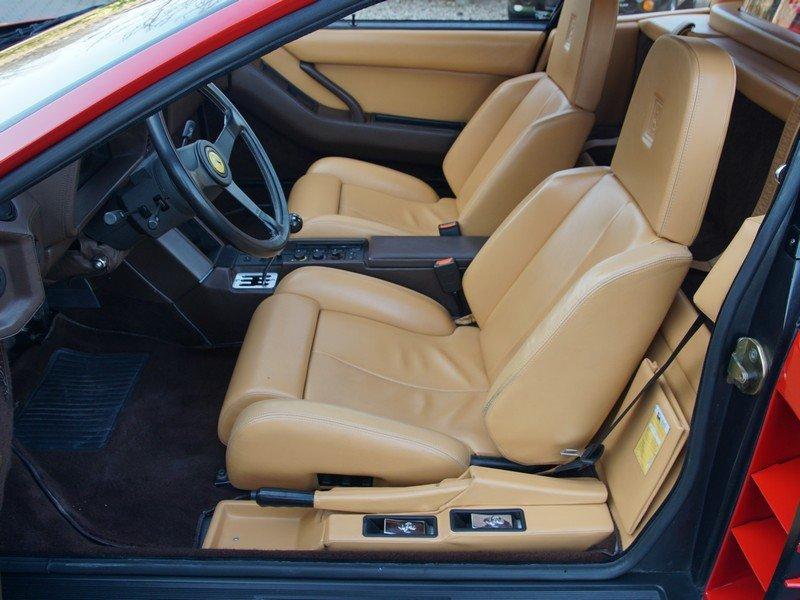 1991 Ferrari Testarossa only 46.761 km For Sale (picture 3 of 6)