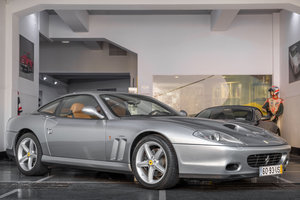 2003 Ferrari 575 M Maranello F1 For Sale