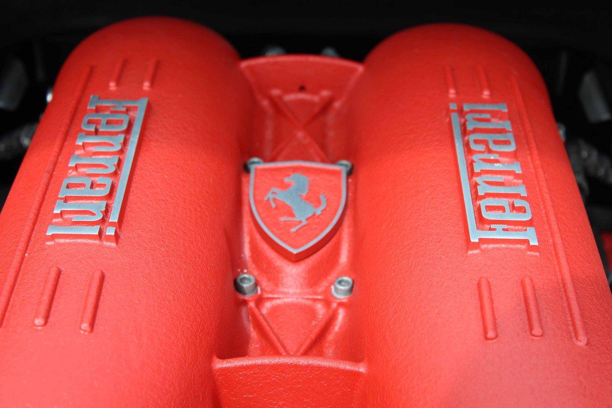 2008 Ferrari F430 F1 Spider RHD for sale in London For Sale (picture 10 of 12)