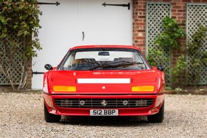 Ferrari 512 BB (1977) RHD For Sale