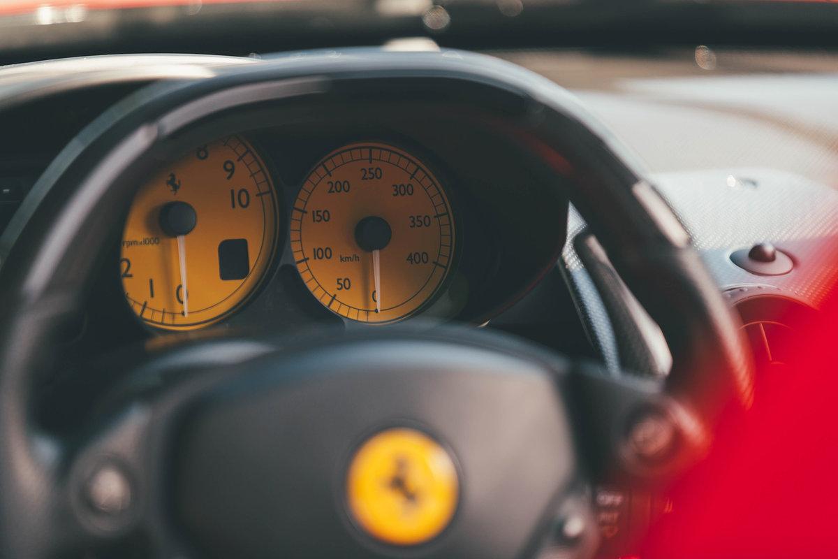 2003 Ferrari Enzo - Ferrari Classiche Certified For Sale (picture 4 of 6)