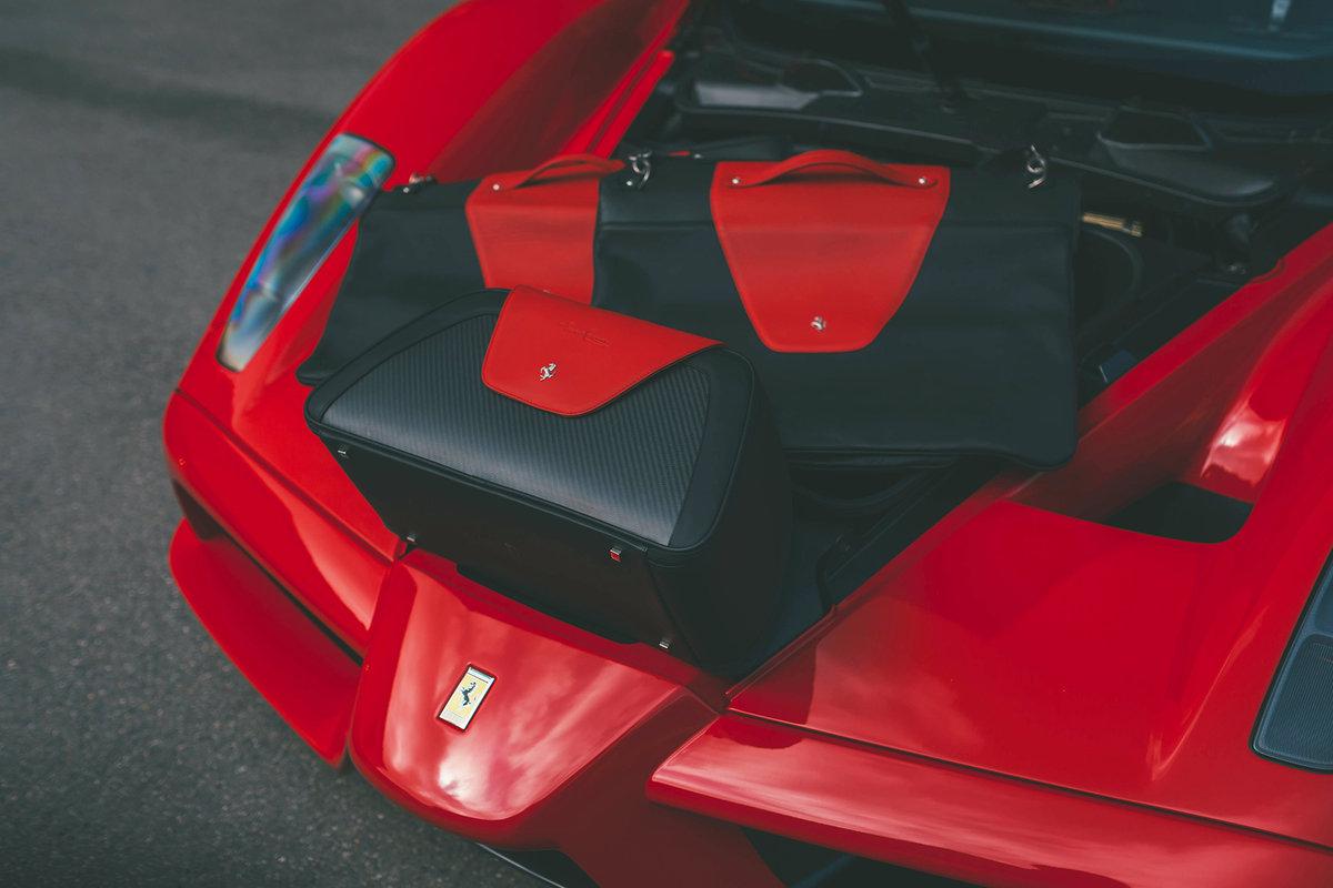 2003 Ferrari Enzo - Ferrari Classiche Certified For Sale (picture 6 of 6)
