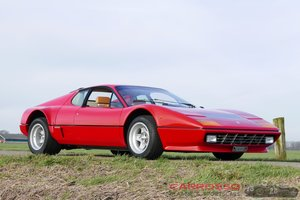 1979 Ferrari 512 BB Very unique car with only 16.317 KM ! For Sale