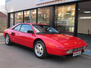 1991 Ferrari Mondial 3.4 T 2dr For Sale