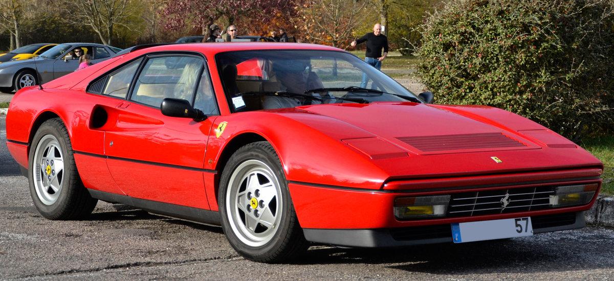 1988 FERRARI 328 GTS For Sale (picture 1 of 1)