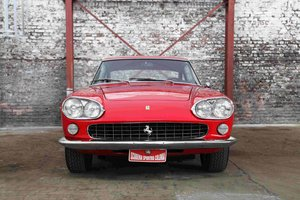 1964 Ferrari 330 GT 2+2 (Narrow Eyes)