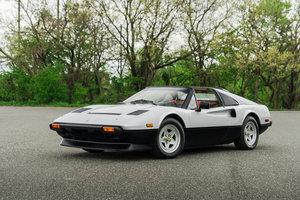 1983 Ferrari 308GTSI QV For Sale