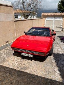 1988 Ferrari Mondial 3,2 l cabriolet