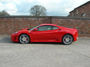2005 Ferrari F430 Manual 7,000 Miles - RHD For Sale