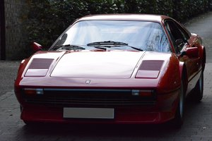 1978 Sensational 308 GTB, £45,000 spent in last 5 years
