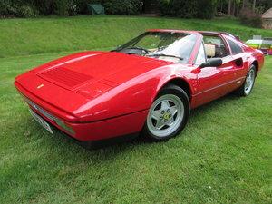 1988 Ferrari 328 GTS-Ferrari  For Sale