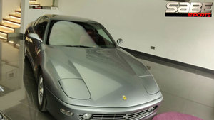 2002 FERRARI 456M 5.5 GTA *Full Service History* For Sale