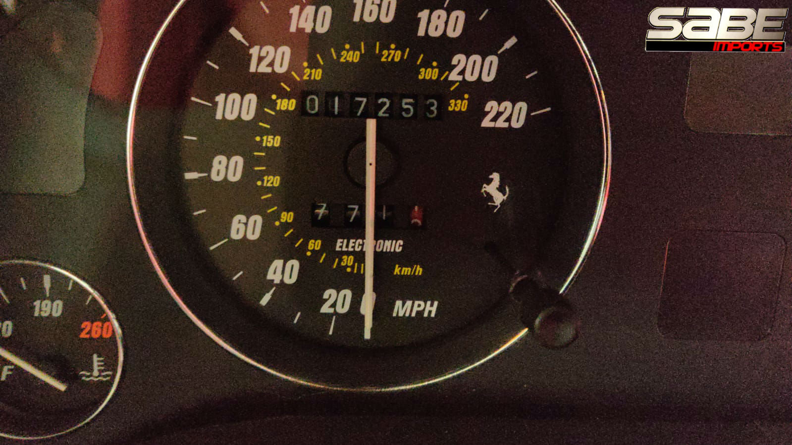 2002 FERRARI 456M 5.5 GTA *Full Service History* For Sale (picture 5 of 6)