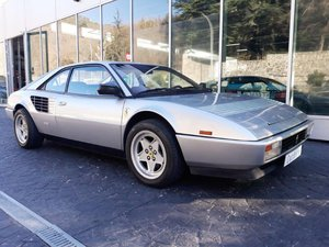 1987 Ferrari Mondial 3.2 For Sale