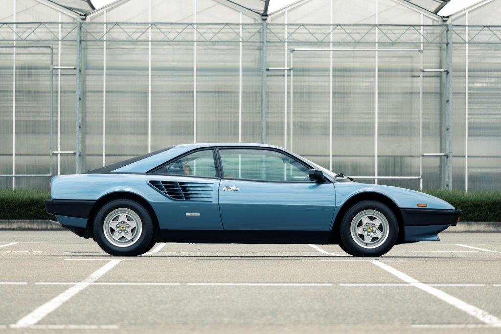 1981 Ferrari Mondial 8 For Sale (picture 3 of 6)