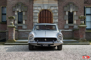 1963 250 GTE - matching numbers, original colour For Sale