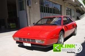 1999 Ferrari Mondial T 47.000 km originali 1989 esente bollo isc For Sale
