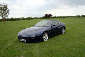 1995 Ferrari 456 GT For Sale by Auction