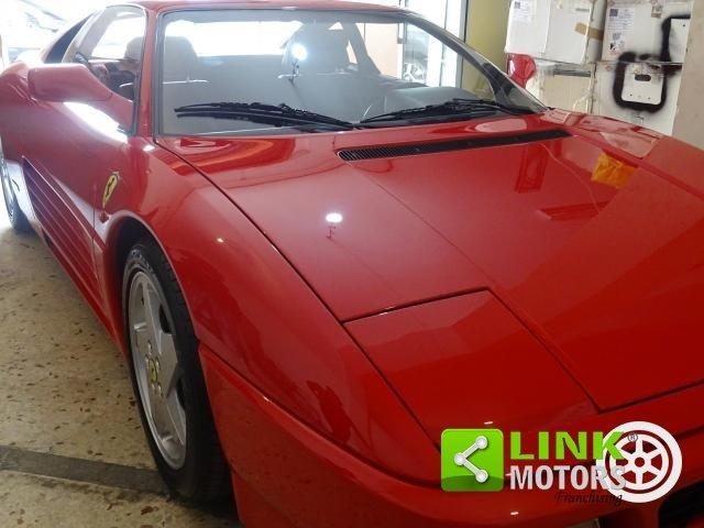 1991 Ferrari 348 TB CAT Macchina conservata. IMPECCABILE For Sale (picture 1 of 6)