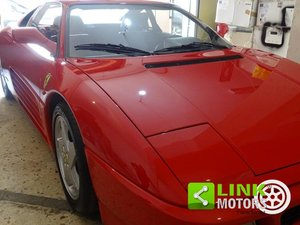 1991 Ferrari 348 TB CAT Macchina conservata. IMPECCABILE For Sale