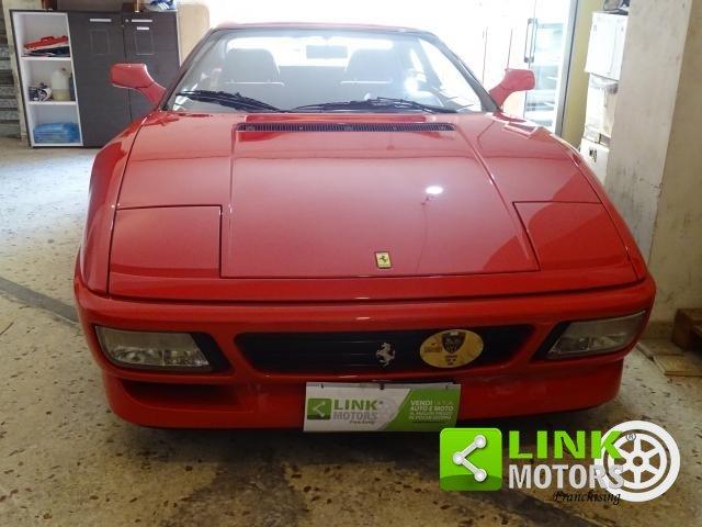 1991 Ferrari 348 TB CAT Macchina conservata. IMPECCABILE For Sale (picture 2 of 6)