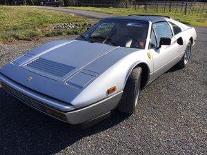 1988 Ferrari 328 GTS Brilliant Shipping Included For Sale