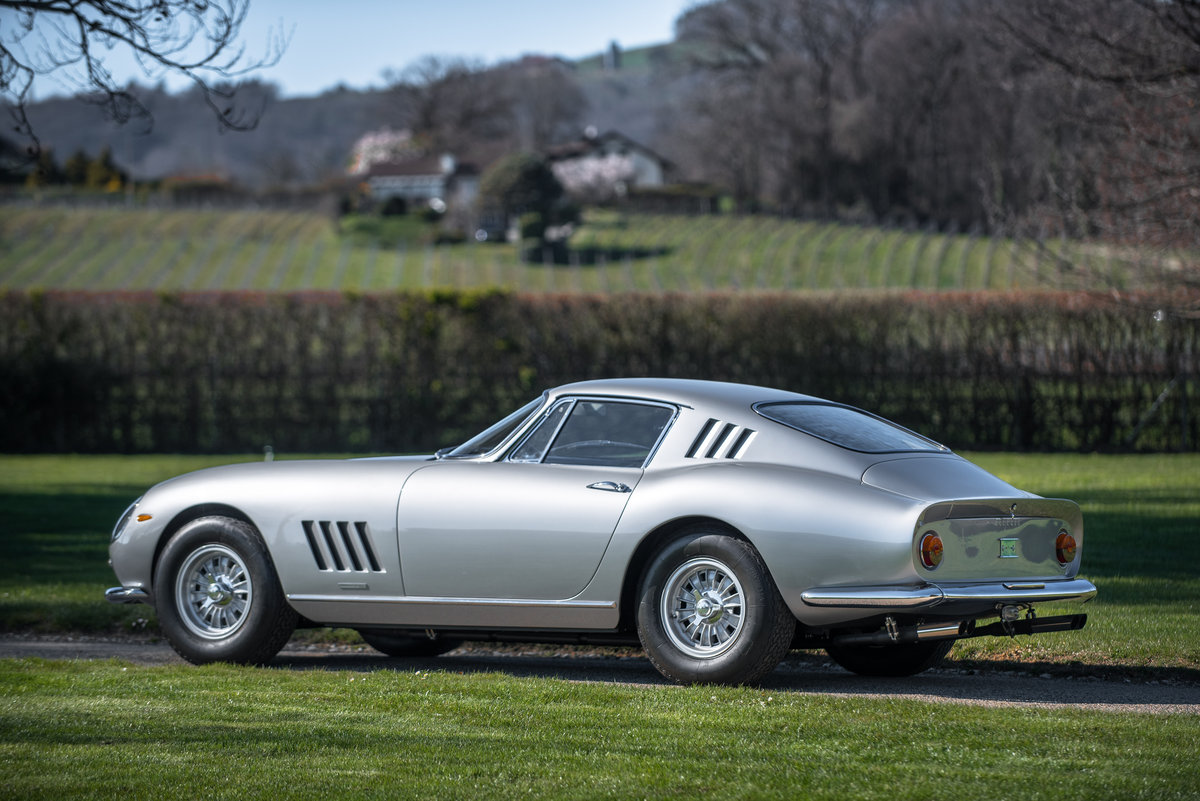 1965 Ferrari 275 GTB For Sale by Auction (picture 2 of 4)